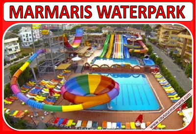Marmaris Waterpark