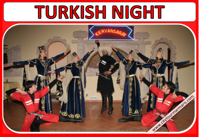 Marmaris Turkish Night