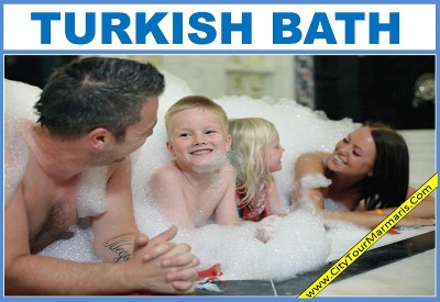 Marmaris Turkish Bath