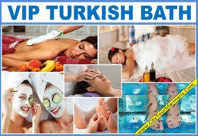 Marmaris Vip Turkish Bath