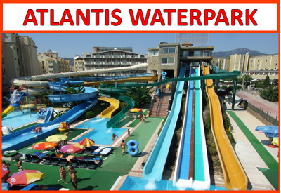 Atlantis Waterpark