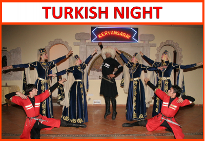 Turkısh Night