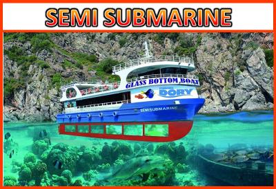 Semi Submarine