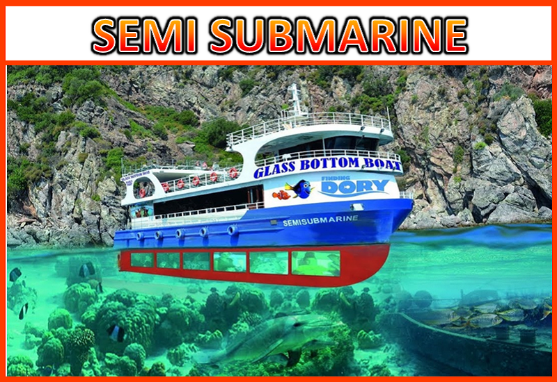 Semi Submarine