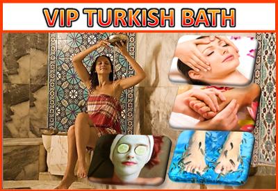 Vip Turkish Bath
